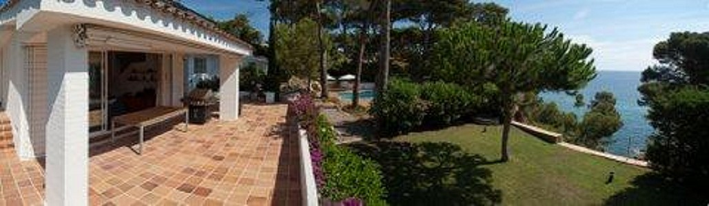 Image 3 | 4 bedroom villa for sale with 1,627m2 of land, Platja d'Aro, Girona Costa Brava, Catalonia 182511