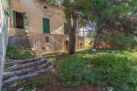 Farmhouse for sale, Palma, Mallorca