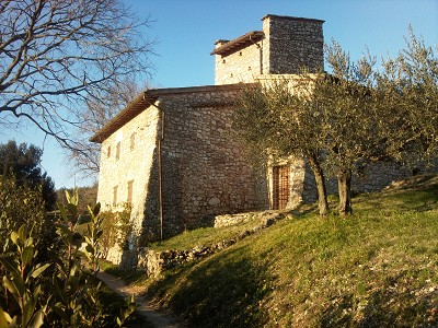 3 bedroom farmhouse for sale, Assisi, Perugia, Umbria