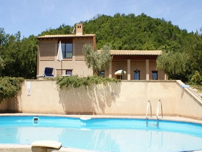 2 bedroom villa for sale, Assisi, Perugia, Umbria
