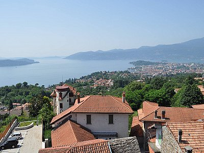 6 bedroom house for sale, Ghiffa, Verbano-Cusio-Ossola, Lake Maggiore