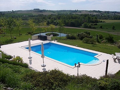 Image 6 | 10 bedroom house for sale with 0.6 hectares of land, Salles Lavalette, Charente , Poitou-Charentes 182606
