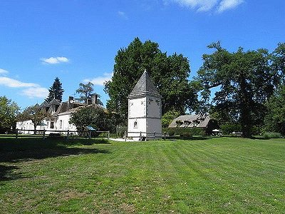 Image 2 | 14 bedroom French chateau for sale with 10 hectares of land, Confolens, Charente , Poitou-Charentes 182632