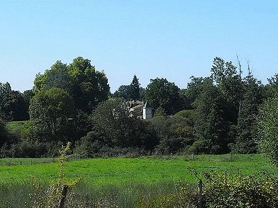 Image 7 | 14 bedroom French chateau for sale with 10 hectares of land, Confolens, Charente , Poitou-Charentes 182632