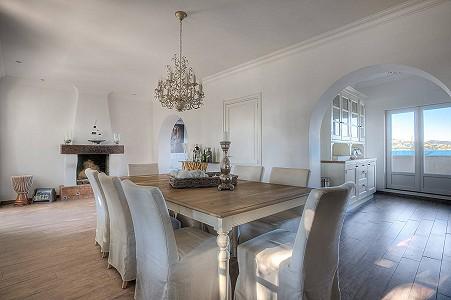 Image 4 | 3 bedroom villa for sale with 210m2 of land, Centre, Saint Tropez, St Tropez, French Riviera 182649
