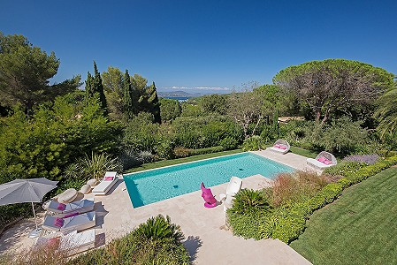 Image 3 | 4 bedroom house for sale with 0.36 hectares of land, Saint Tropez, St Tropez, French Riviera 182708