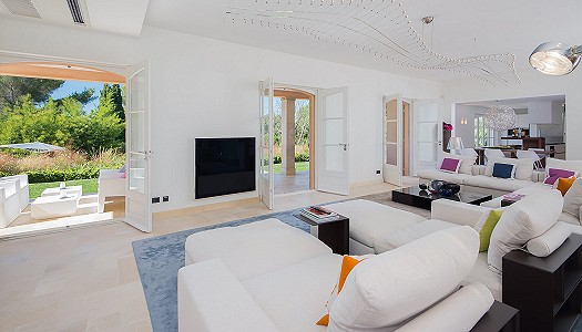Image 4 | 4 bedroom house for sale with 0.36 hectares of land, Saint Tropez, St Tropez, French Riviera 182708