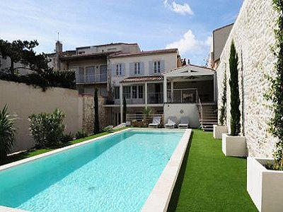 6 bedroom house for sale, Saint Martin de Re, Charente-Maritime, Ile de Re