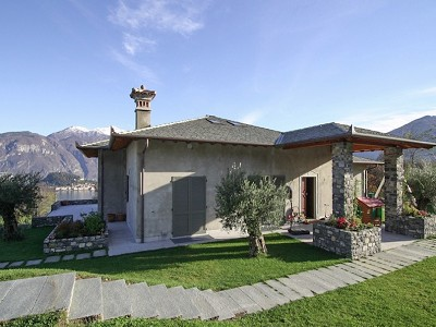 5 bedroom villa for sale, Tremezzina, Como, Lake Como