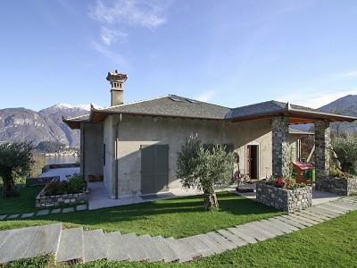 5 bedroom villa for sale, Tremezzina, Como, Lake Como