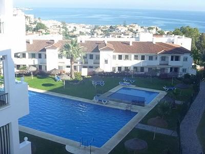 1 bedroom apartment for sale, Malaga, Malaga Costa del Sol, Andalucia