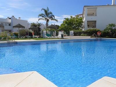 1 bedroom apartment for sale, Miraflores, Malaga, Malaga Costa del Sol, Andalucia