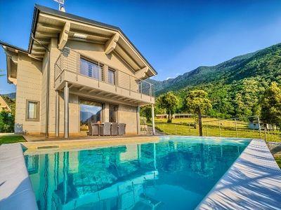 4 bedroom villa for sale, Colico, Lecco, Lake Como