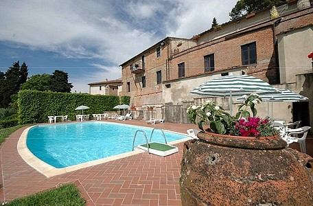 8 bedroom manor house for sale, Campagna Toscana, Pisa, Tuscany