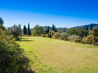 Image 14 | Historic Tuscan Residence in Greve in Chianti for Sale 182920