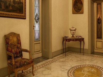 Image 9 | Outstanding palazzo in the heart of Florence 182932