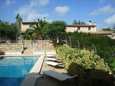5 bedroom villa for sale, Costitx, Central Mallorca, Mallorca