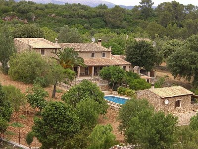 Image 1 | 5 bedroom villa for sale, Costitx, Mallorca 182935
