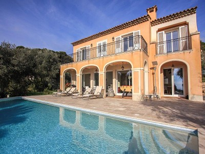 5 bedroom villa for sale, Cimiez, Nice, French Riviera