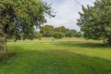 Estate  for Sale with  82 hectares with Opportunity to Create a Hotel and Golf Course