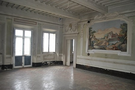 6 bedroom villa for sale, Montemagno, Pisa, Tuscany
