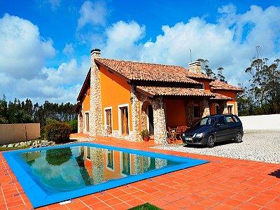 3 bedroom villa for sale, Cezaredas, Lisbon District, Costa de Prata Silver Coast