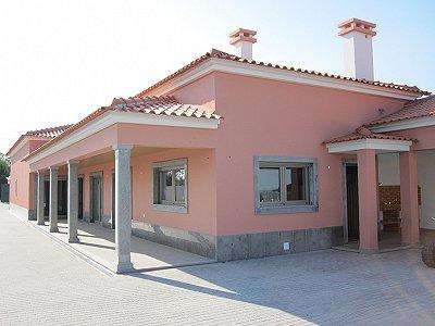 5 bedroom villa for sale, Usseira, Leiria District, Costa de Prata Silver Coast