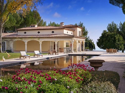 11 bedroom villa for sale, Eze, Eze Cap d'Ail, French Riviera