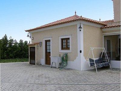 Image 4   3 bedroom villa for sale with 0.69 hectares of land, Lourinha, Lisbon District, Costa de Prata Silver Coast 183014