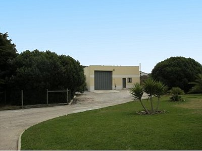Image 6   3 bedroom villa for sale with 0.69 hectares of land, Lourinha, Lisbon District, Costa de Prata Silver Coast 183014
