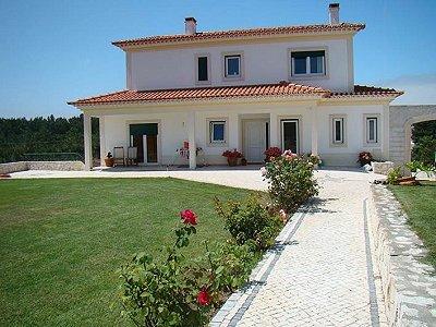 5 bedroom villa for sale, Nadadouro, Leiria District, Costa de Prata Silver Coast