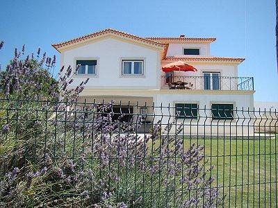 Image 2   5 bedroom villa for sale with 1,550m2 of land, Nadadouro, Leiria District, Costa de Prata Silver Coast 183021