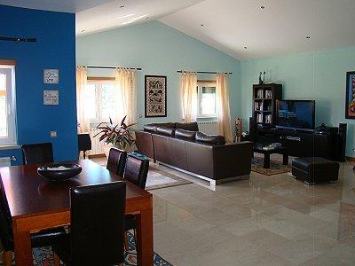 Image 4   5 bedroom villa for sale with 1,550m2 of land, Nadadouro, Leiria District, Costa de Prata Silver Coast 183021