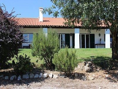 Image 11 | 6 bedroom villa for sale with 1.3 hectares of land, Moita dos Ferreiros, Lisbon District, Costa de Prata Silver Coast 183034