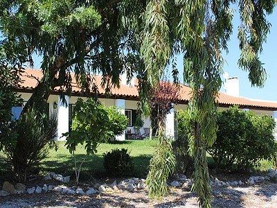 Image 12 | 6 bedroom villa for sale with 1.3 hectares of land, Moita dos Ferreiros, Lisbon District, Costa de Prata Silver Coast 183034