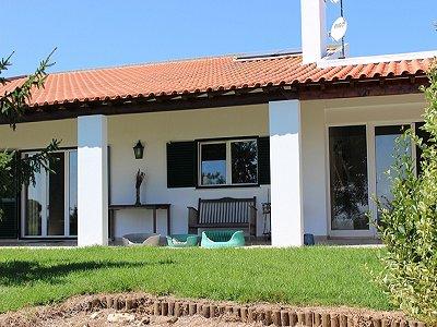 Image 13 | 6 bedroom villa for sale with 1.3 hectares of land, Moita dos Ferreiros, Lisbon District, Costa de Prata Silver Coast 183034