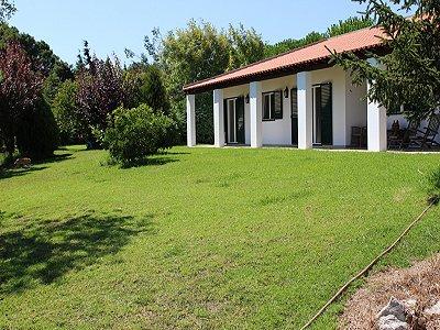 Image 2 | 6 bedroom villa for sale with 1.3 hectares of land, Moita dos Ferreiros, Lisbon District, Costa de Prata Silver Coast 183034