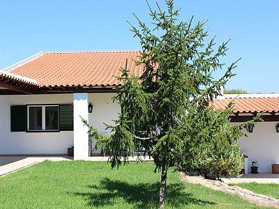 Image 3 | 6 bedroom villa for sale with 1.3 hectares of land, Moita dos Ferreiros, Lisbon District, Costa de Prata Silver Coast 183034