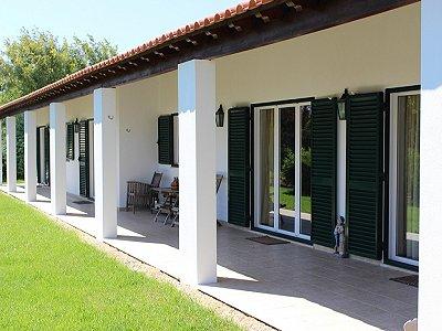 Image 5 | 6 bedroom villa for sale with 1.3 hectares of land, Moita dos Ferreiros, Lisbon District, Costa de Prata Silver Coast 183034
