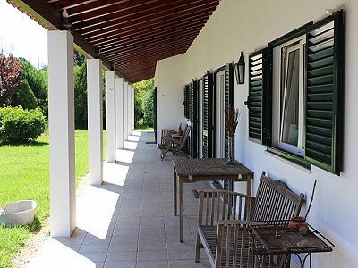 Image 6 | 6 bedroom villa for sale with 1.3 hectares of land, Moita dos Ferreiros, Lisbon District, Costa de Prata Silver Coast 183034