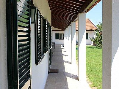 Image 7 | 6 bedroom villa for sale with 1.3 hectares of land, Moita dos Ferreiros, Lisbon District, Costa de Prata Silver Coast 183034