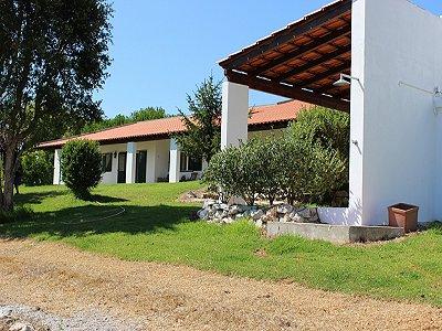 Image 8 | 6 bedroom villa for sale with 1.3 hectares of land, Moita dos Ferreiros, Lisbon District, Costa de Prata Silver Coast 183034