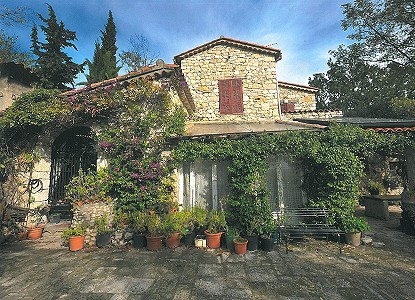 4 bedroom house for sale, Fayence, Var, Cote d