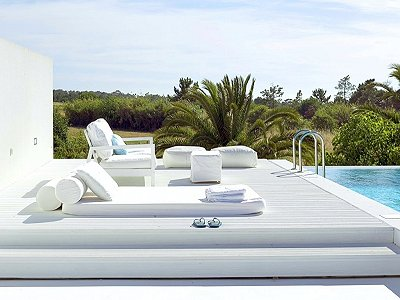 Image 6 | 3 bedroom villa for sale with 2,000m2 of land, Alvorninha, Leiria District, Costa de Prata Silver Coast 183092