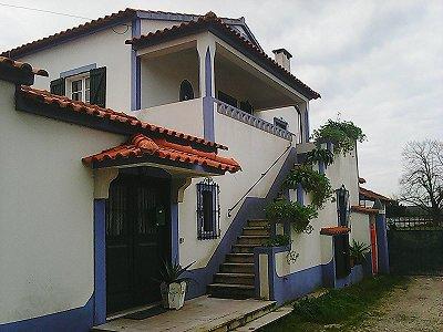 6 bedroom farmhouse for sale, Caldas da Rainha, Leiria, Costa de Prata Silver Coast