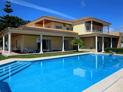 5 bedroom villa for sale, Sesimbra, Setubal District, Alentejo Southern Portugal