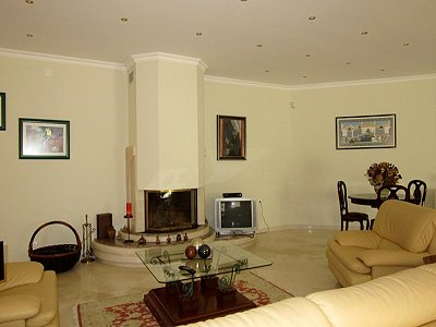Image 3 | 5 bedroom villa for sale with 1,300m2 of land, Sesimbra, Setubal District, Alentejo Southern Portugal 183094