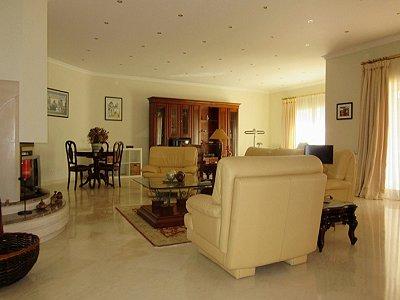 Image 4 | 5 bedroom villa for sale with 1,300m2 of land, Sesimbra, Setubal District, Alentejo Southern Portugal 183094