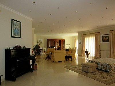 Image 5 | 5 bedroom villa for sale with 1,300m2 of land, Sesimbra, Setubal District, Alentejo Southern Portugal 183094