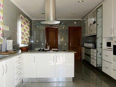 Image 7 | 5 bedroom villa for sale with 1,300m2 of land, Sesimbra, Setubal District, Alentejo Southern Portugal 183094